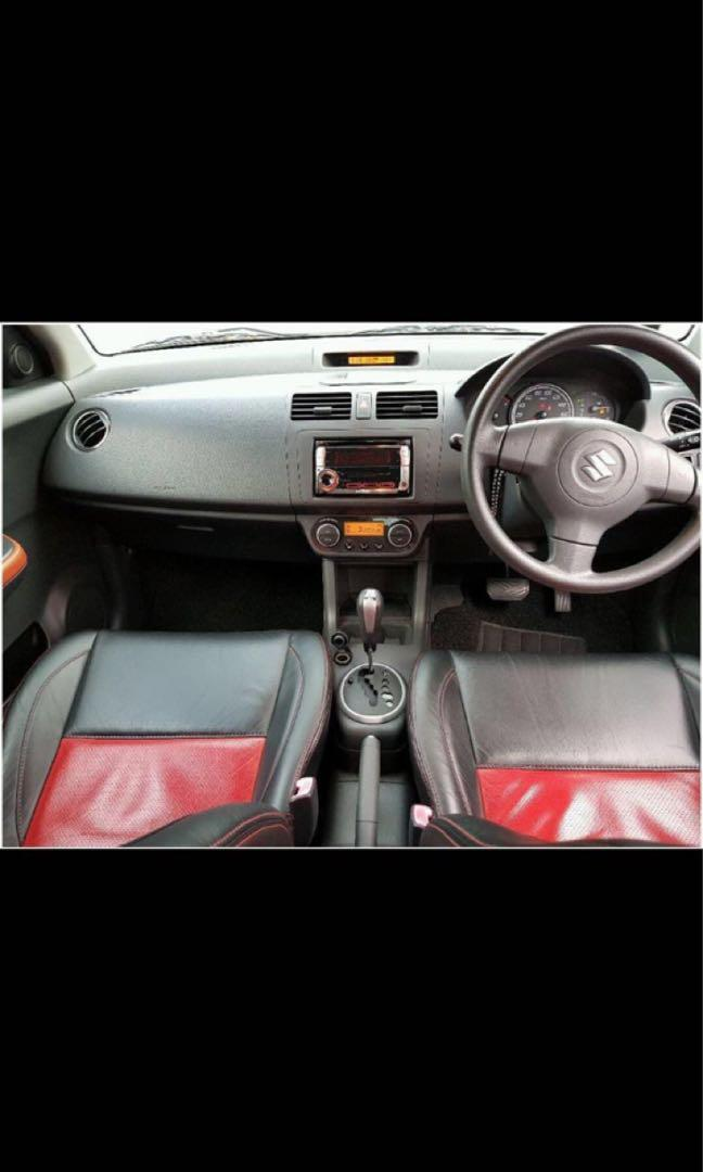 Suzuki Swift Auto 1.2