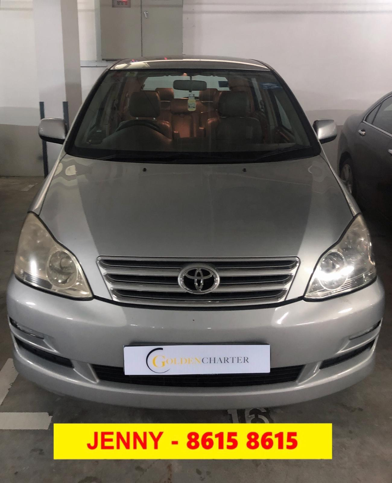 ToYota Picnic 2.0a WISH 1.8 STREAM 1.8 PRESAGE SIENTA  For Rent Lease To Own PHV Grab Rental Gojek Or Personal Use Low price and Cheap