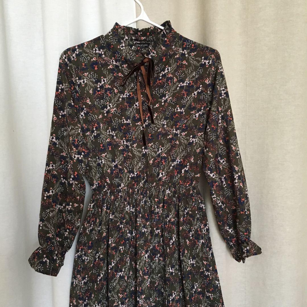 Vintage Dress (Only till 27th)