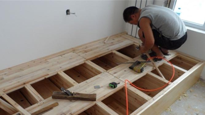 Woodworking service