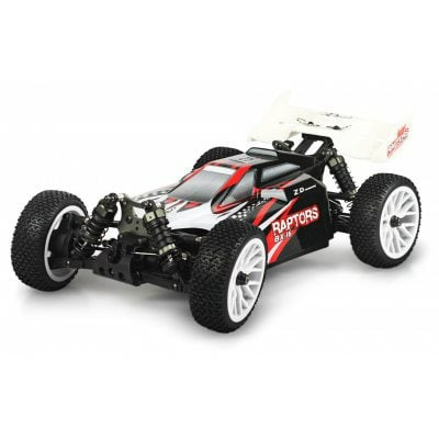 ZD Racing 16421 - V2 1:16 4WD Off-road RC Truck - RTR - Black  $107.99   ZD Racing 16421 - V2 1:16 4WD Off-road RC Truck - RTR - Black  $107.99