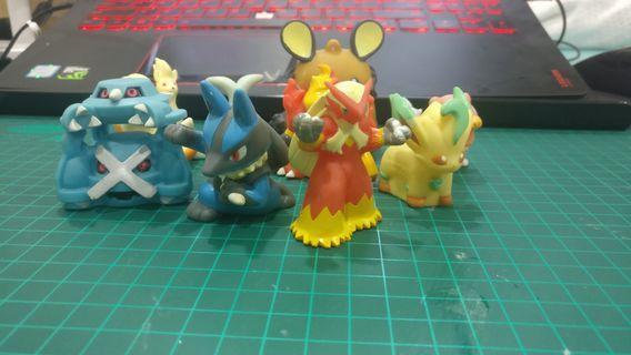 Pokemon 10pcs