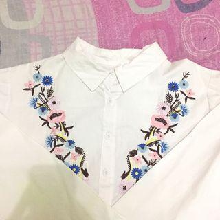 blouse bordir bangkok
