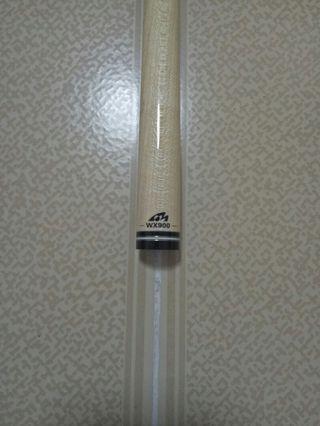 Mezz WX 900 Pool Cue Shaft Wavy Joint