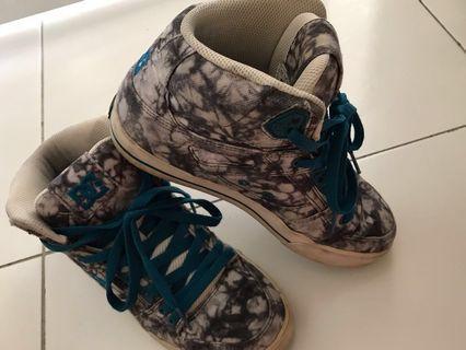 DG Skaterboard Shoes
