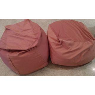 Firesale! Hurry! As new 2 beanbags set for sale!