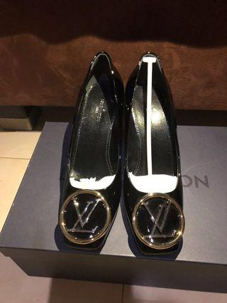 Madeleine Pump 7,5cm Authentic