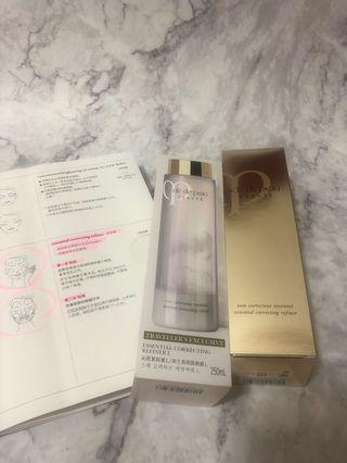 CPB 肌膚之鑰 essential correction refiner 美容液250ml