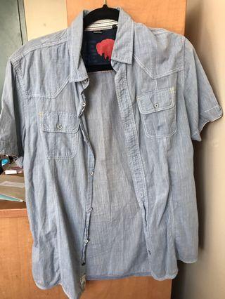 Shirt size Small