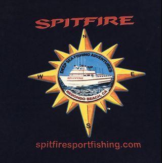 SPITFIRE SPORTS FISHING
