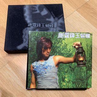 謝霆鋒 玉蝴蝶CD/VCD