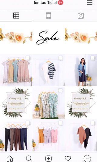 Top / blouse / dress premium