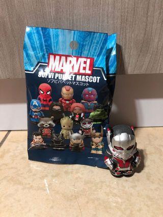 Marvel Sofvi Puppet Mascot - Ant Man