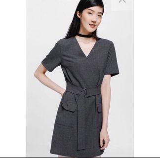 🚚 Love Bonito Glada Pocket Dress