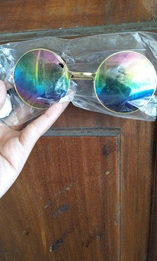 Kacamata gaul cewe cowo