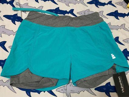 運動短褲 Running Jogging Shorts