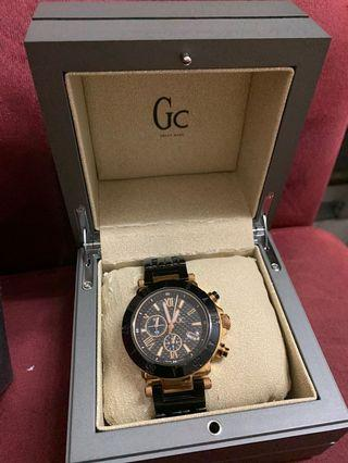 Guess collection swiss enjine