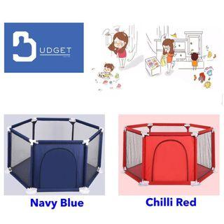 Brand New Playpen (set*) - CLEARANCE SALE