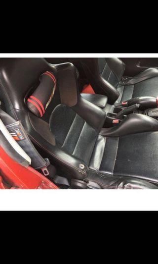 Sscus seats