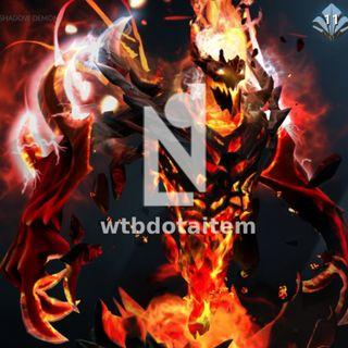 Buying all your dota 2 item / arcana pm me