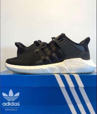 Adidas EQT support 93/17 全新