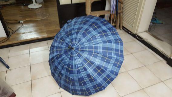 🚚 造型雨傘, 抗UV