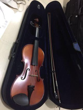 Viola 中提琴 4/4
