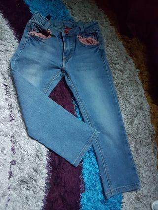 ladybird jeans