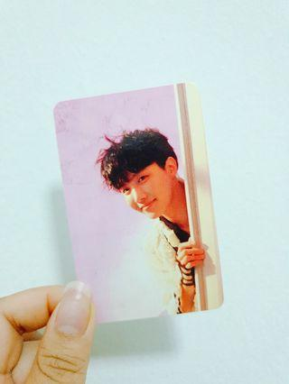 [WTS] BTS LOVE YOURSELF ANSWER JHOPE PHOTOCARD