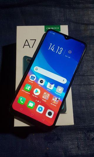 Oppo A7 4/64