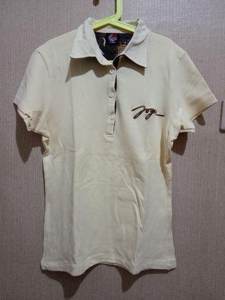Polo Shirt  joger bali kaos berkerah