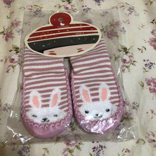 🚚 寶寶學步鞋襪