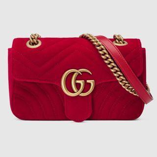 b8689c8b2b66 gucci marmont bag | Others | Carousell Singapore