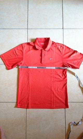#cintaibumi Nike Golf Polo Original