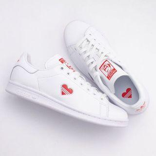 Adidas Stan Smith Valentines