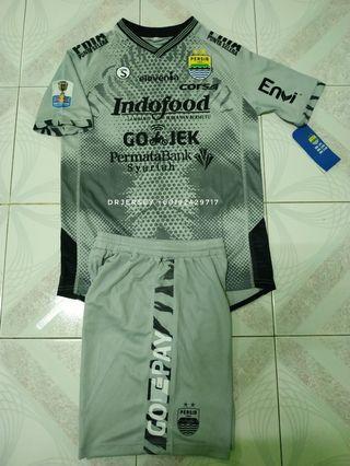 487827b7d Persib Bandung goalkeeper jersey 2019 player issue