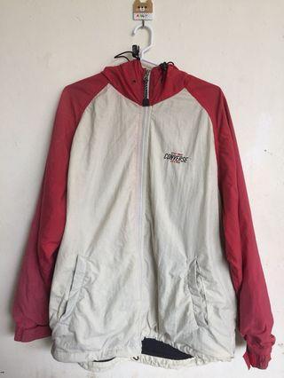 Converse Vintage Hoodie Jacket