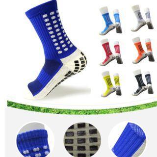 d54711ffc  NEW  High Quality Anti Slip Soccer Socks Cotton Football Socks Men Cycling  Socks