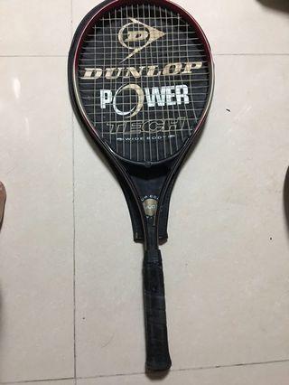 DUNLOP POWER 網球拍
