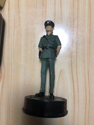 皇家香港警察1844-1997