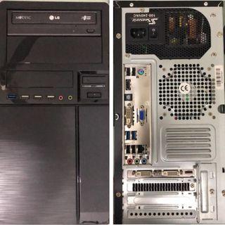 HP Z800 Workstation 2x 6-Core X5650 #2 6Ghz 64GB DDR3 RAM New 240GB