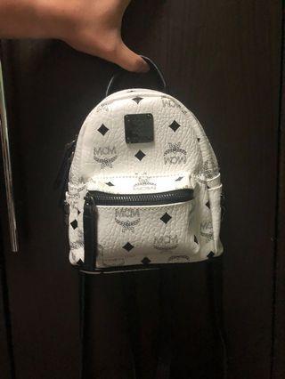 MCM Mini Backpack Bag Cheap Sale