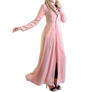 Love to dress LTD Olloum Safar Pelisse Jubah