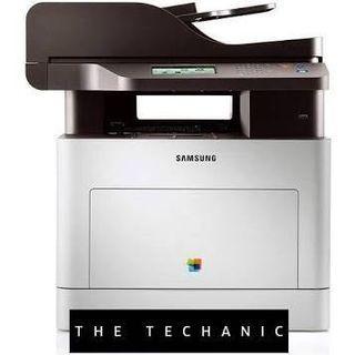 Samsung clx 6260  ( clx-6260)