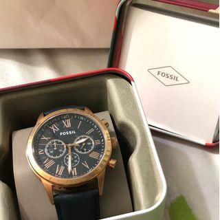 (New) Fossil for him