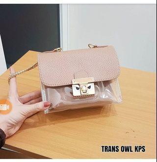 Tas Trans Owl