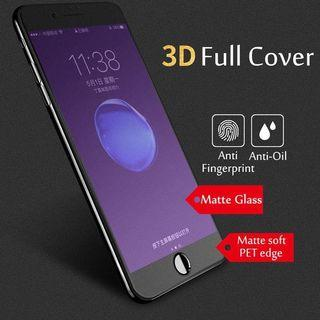 TEMPERED GLASS MATTE ANTI BLUE RAY