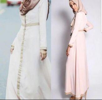 Axis dress Love to dress LTD Olloum pink