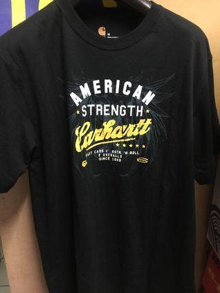 🚚 美國🇺🇸CARHARTT T-shirt 共5款