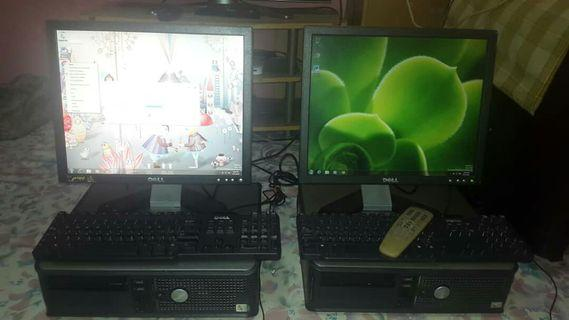 Pc Dell basic use